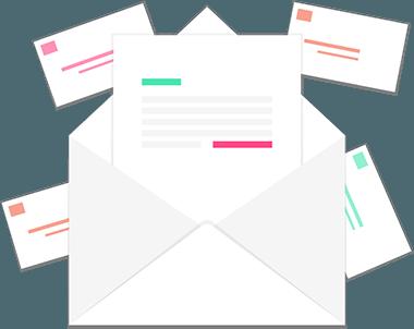 mailing marketing