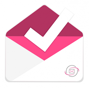 draw of inboxed email, emaker: increase email deliverability
