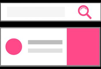 search engine optimization searchbar